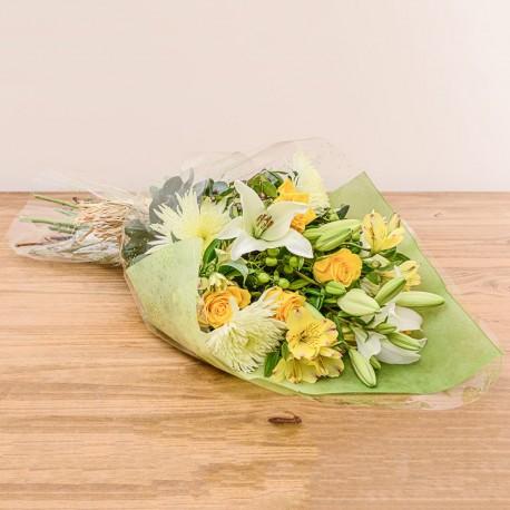 Amber Bouquet