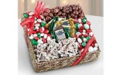 Lolly Basket